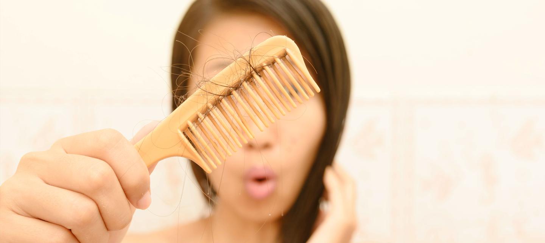 womens alopecia