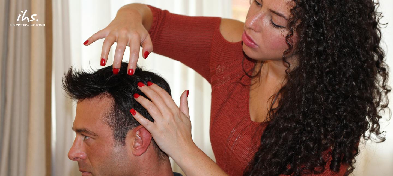 ihs hair stylists
